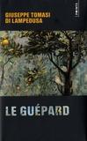 Giuseppe Tomasi di Lampedusa - Le Guépard - Edition collector.