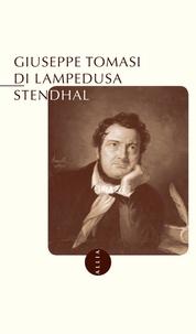 Giuseppe Tomasi di Lampedusa - Stendhal.