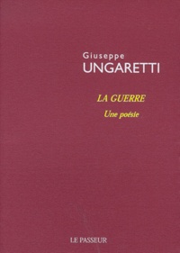 Giuseppe Ungaretti - .