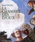 """Giuseppina Vigliano et Maurizio Marabelli - Mantegna, """"La chambre des époux""""."""