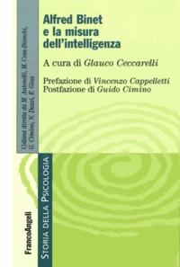 Glauco Ceccarelli - Alfred Binet e la misura dell'intelligenza.