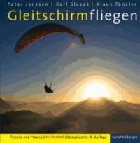 Gleitschirmfliegen - Theorie und Praxis.