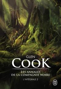Mobi ebooks télécharger Les Annales de la Compagnie noire Intégrale Tome 2 par Glen Cook  (Litterature Francaise) 9782290102374
