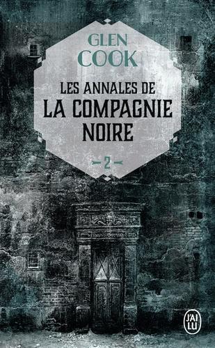 Les Annales de la Compagnie noire Tome 2 Le Château noir
