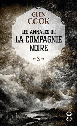 Les Annales de la Compagnie noire Tome 3 La Rose blanche