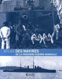 Deedr.fr Atlas des navires de la Première Guerre mondiale Image