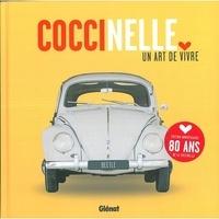 Glénat - Coccinelle, un art de vivre.