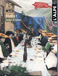 Deedr.fr L'Alpe N° 15 Image