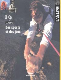 Deedr.fr L'Alpe N° 19, Avril-juin 20 Image