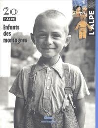 Goodtastepolice.fr L'Alpe N° 20 Juillet-Septem Image