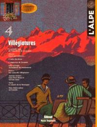 Goodtastepolice.fr L'Alpe N° 4, Eté 1999 Image