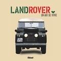 Glénat - Land Rover - Un art de vivre.