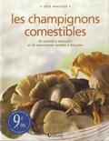 Glénat - Les champignons comestibles.