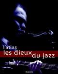 Glénat - Les dieux du jazz.