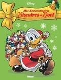 Glénat - Mes extraordinaires histoires de Noël.