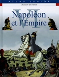 Glénat - Napoléon et l'Empire.