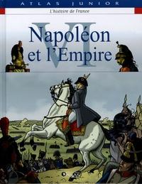 Napoléon et lEmpire.pdf