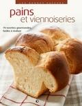 Glénat - Pains et viennoiseries - 70 recettes gourmandes, faciles à réaliser.