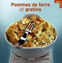 Glénat - Pommes de terre et gratins.