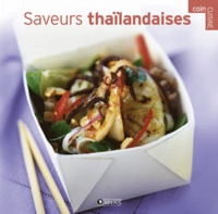 Glénat - Saveurs thaïlandaises.