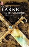 Glenda Larke - Les Iles Glorieuses Tome 1 : Clairvoyante.