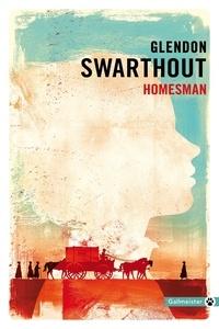 Glendon Swarthout - Homesman.