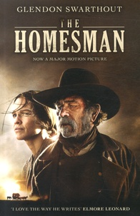 Glendon Swarthout - The Homesman.