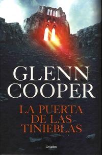 Glenn Cooper - Condenados Tome 2 : La puerta de las tinieblas.