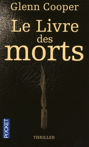 Glenn Cooper - Le livre des morts.