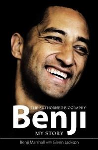 Glenn Jackson - Benji My Story.
