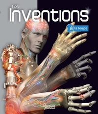 Glenn Murphy - Les inventions.
