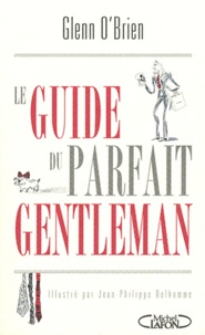 Le guide du parfait gentleman.pdf