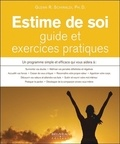 Glenn-R Schiraldi - Estime de soi - Guide et exercices pratiques.