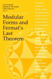 Deedr.fr Modular Forms and Fermat's Last Theorem Image