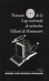 GLNF - Travaux de la Loge nationale de recherches Villard de Honnecourt n° 43 2ème série 2000 : La tradition et les volumes de la Loi sacrée.