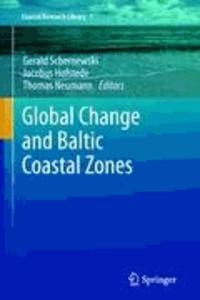 Gerald Schernewski - Global Change and Baltic Coastal Zones.