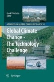 Frank Princiotta - Global Climate Change - The Technology Challenge.