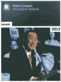 Global Compact International Yearbook 2013.