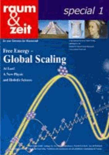 Global Scaling - Free Energy.