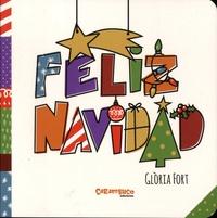 Gloria Fort - Feliz Navidad.