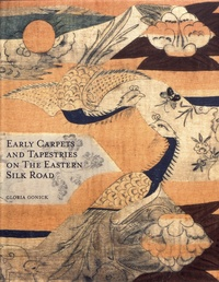Early Carpets and Tapestries on the Eastern Silk Road.pdf