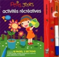 Gloria Jaramillo et Mario Laliberté - Activités récréatives.