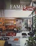 Gloria Koenig - Charles & Ray Eames - 1907-1978, 1912-1988, pionniers du modernisme de l'après-guerre.