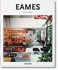 Gloria Koenig - Charles & Ray Eames - Pionniers du modernisme de l'après-guerre.