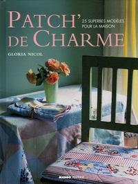 Gloria Nicol - Patch' de Charme.