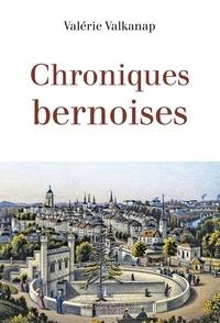 Glyphe - Chroniques bernoises.