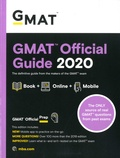GMAC - GMAT official guide - The definitive guide from the makers of the GMAT exam.