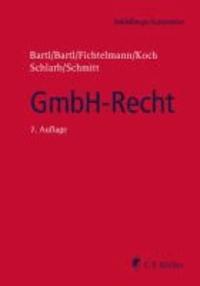 GmbH-Recht.
