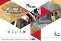 GMH - Entreprises et patrimoine bâti - Carnet d'accessibilité.