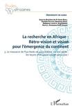 Gnon Baba - La recherche en Afrique : rétro-vision et vision pour l'émergence du continent - Tome 3, Le massacre de Pya-Hodo en pays Kabiye, 60 ans après : les leçons d'un passé qui ne passe pas !.
